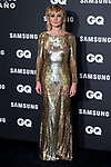 Actress Nathalie Poza attends the 2018 GQ Men of the Year awards at the Palace Hotel in Madrid, Spain. November 22, 2018. (ALTERPHOTOS/Borja B.Hojas)