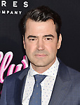 LOS ANGELES, CA - APRIL 18: Actor Ron Livingston attends the Premiere Of Focus Features' 'Tully' at Regal LA Live Stadium 14 on April 18, 2018 in Los Angeles, California.