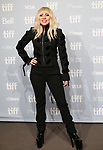 Lady Gaga attends the 'Five Foot Two' photo call during the 2017 Toronto International Film Festival at Tiff Bell Lightbox on September , 2017 in Toronto, Canada.