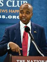 Mohamed Abdirizak of Somalia