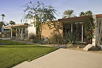 William Cody designed Mid-Century Modern home