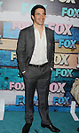 WEST HOLLYWOOD, CA - JULY 23: Chris Messina arrives at the FOX All-Star Party on July 23, 2012 in West Hollywood, California.
