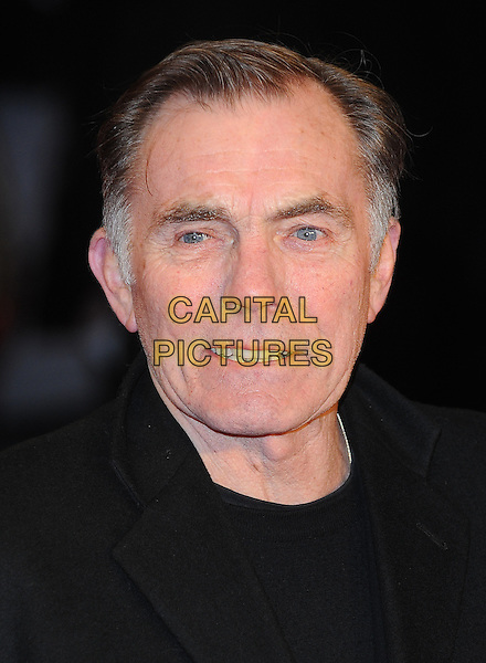 MAURICE ROEVES.European Premiere of 'Brighton Rock' at the Odeon West End, Leicester Square, London, England, UK,.1st February 2011..headshot portrait black .CAP/BEL.©Tom Belcher/Capital Pictures.