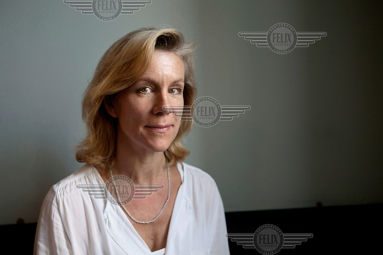 Juliet Stevenson appears at the Times Cheltenham literary festival for a conversaton about the craft of acting.