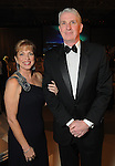 Honoree Lavonne Cox and Jeff Early at the Winter Ball at the Hilton Americas Hotel Saturday Jan. 22,2011.(Dave Rossman/For the Chronicle)