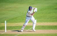 Picture by Allan McKenzie/SWpix.com - 20/04/2018 - Cricket - Specsavers County Championship - Yorkshire County Cricket Club v Nottinghamshire County Cricket Club - Emerald Headingley Stadium, Leeds, England - Tim Bresnan bats.