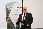 ICE Business Breakfast Meeting<br /> Novotel Hotel Cardiff<br /> <br /> 11.07.13<br /> &copy;Steve Pope-Fotowales