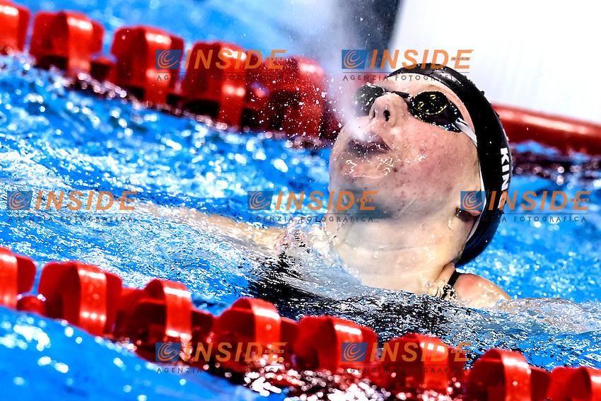 KING Lilly USA Gold Medal Women's 100m Breaststroke <br /> Rio de Janeiro 08-08-2016 Olympic Aquatics Stadium <br /> Swimming Nuoto <br /> Foto Andrea Staccioli/Deepbluemedia/Insidefoto