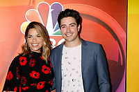 America Ferrera, Ben Feldman<br /> at the 2017 NBC Summer TCA Press Tour, Beverly Hilton Hotel, Beverly Hills, CA 08-03-17<br /> David Edwards/DailyCeleb.com 818-249-4998