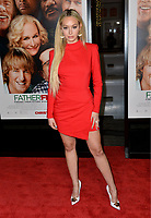 Corinne Olympios at the world premiere of &quot;Father Figures&quot; at the TCL Chinese Theatre, Hollywood, USA 13 Dec. 2017<br /> Picture: Paul Smith/Featureflash/SilverHub 0208 004 5359 sales@silverhubmedia.com