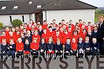 Maura Fenton is to retire from Barraduff National School in the coming weeks after 30 years service. .
