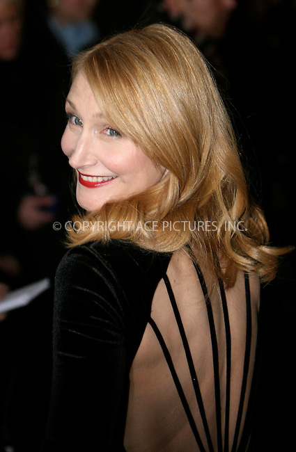 WWW.ACEPIXS.COM . . . . .  ....February 17 2010, New York City....Actress Patricia Clarkson arriving at the premiere of 'Shutter Island'  at the Ziegfeld Theatre on February 17, 2010 in New York City.....Please byline: NANCY RIVERA- ACEPIXS.COM.... *** ***..Ace Pictures, Inc:  ..Tel: 646 769 0430..e-mail: info@acepixs.com..web: http://www.acepixs.com