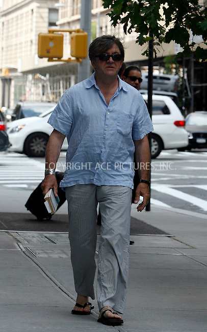 WWW.ACEPIXS.COM . . . . .....August 4 2011, New York City....Actor Olek Krupa walking in midtown Manhattan on August 4 2011 in New York City....Please byline: CURTIS MEANS - ACE PICTURES.... *** ***..Ace Pictures, Inc:  ..Philip Vaughan (212) 243-8787 or (646) 679 0430..e-mail: info@acepixs.com..web: http://www.acepixs.com