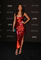 Maya Henry attends 2018 LACMA Art + Film Gala at LACMA on November 3, 2018 in Los Angeles, California.      <br /> CAP/MPI/IS<br /> &copy;IS/MPI/Capital Pictures