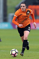Danielle Lea of London Bees during London Bees vs Sheffield FC Ladies, FA Women's Super League FA WSL2 Football at the Hive Stadium on 12th May 2018