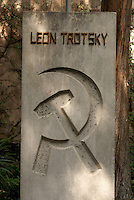 Leon Trotsky Museum, Mexico City 2009