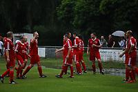 Büttelborn 25.08.2017: SKV Old Boys vs. Eintracht Frankfurt Traditionsmannschaft<br /> Massenwechsel bei den SKV Old Boys Büttelborn<br /> Foto: Vollformat/Marc Schüler, Schäfergasse 5, 65428 R'heim, Fon 0151/11654988, Bankverbindung KSKGG BLZ. 50852553 , KTO. 16003352. Alle Honorare zzgl. 7% MwSt.
