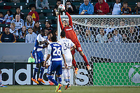 LA Galaxy vs FC Dallas, May 21, 2014