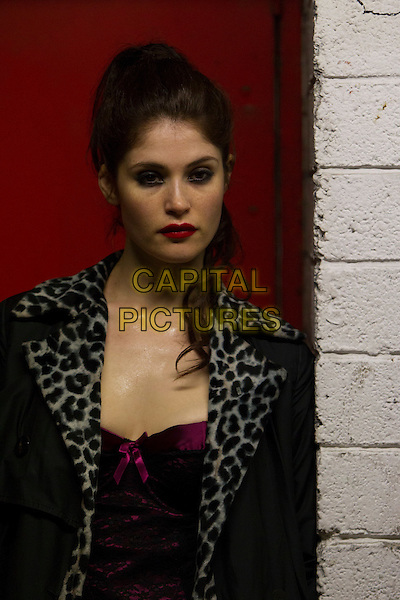 Gemma Arterton.in Byzantium (2012) .*Filmstill - Editorial Use Only*.CAP/NFS.Supplied by Capital Pictures.