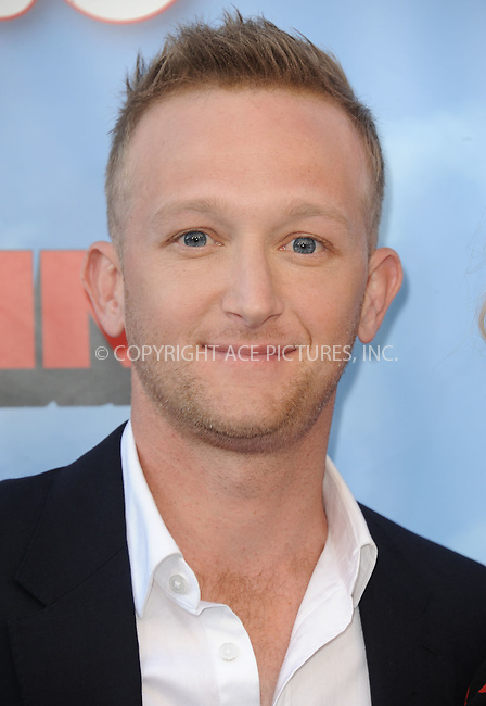 WWW.ACEPIXS.COM<br /> <br /> June 8 2015, Hollywood Ca<br /> <br /> Eric Ladin arriving at HBO's Brink premiere on June 8, 2015 at the Paramount Theater in Hollywood Ca.<br /> <br /> Please byline: Peter West/ACE Pictures<br /> <br /> ACE Pictures, Inc.<br /> www.acepixs.com<br /> Email: info@acepixs.com<br /> Tel: 646 769 0430