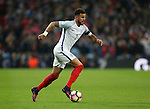 England's Kyle Walker in action during the World Cup Qualifying  match at Wembley Stadium, London. Picture date November 11th, 2016 Pic David Klein/Sportimage
