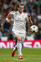 Real Madrid´s Welsh forward Gareth Bale