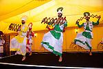 Nebosh Queens Award Dancers