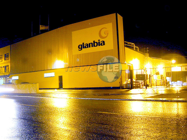 Glanbia..Picture: Paul Mohan/Newsfile.NO BYLINE PLEASE