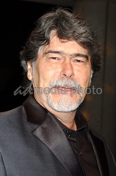 06 November 2007 - Nashville, Tennessee - Randy Owen of  'Alabama'. BMI Country Awards 2007 held at BMI Headquarters. Photo Credit: Laura Farr/AdMedia
