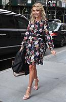 Giuliana Rancic Seen In NYC