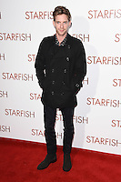"Luke Treadaway<br /> at the ""Starfish"" UK premiere, Curzon Mayfair, London.<br /> <br /> <br /> ©Ash Knotek  D3190  27/10/2016"