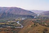 Altai Gebirge in Kasachstan   / Altai Mountains in Kazakhstan