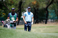 Martin Kaymer (GER) during the final round of the Nedbank Golf Challenge hosted by Gary Player,  Gary Player country Club, Sun City, Rustenburg, South Africa. 11/11/2018 <br /> Picture: Golffile | Tyrone Winfield<br /> <br /> <br /> All photo usage must carry mandatory copyright credit (&copy; Golffile | Tyrone Winfield)