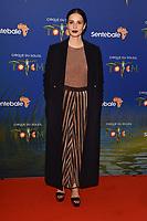 Heida Reid<br /> arriving for the Cirque du Soleil Premiere of TOTEM at the Royal Albert Hall, London<br /> <br /> ©Ash Knotek  D3471  16/01/2019