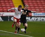 David Brooks during the Professional Development League match at Bramall Lane Stadium, Sheffield. Photo credit should read: Simon Bellis/Sportimage