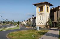 San Clemente Housing
