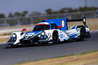 11th January 2020; The Bend Motosport Park, Tailem Bend, South Australia, Australia; Asian Le Mans, 4 Hours of the Bend, Race Day; The number 25 Rick Ware Racing LMP2 Am driven by Philippe Mulacek, Anthony Lazzaro, Guy Cosmo during free practice 2