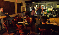 Dave Ambrose in the House. The Outer Space Music Venue Main Room at Last Call. http://www.theouterspace.net/