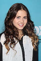 LOS ANGELES, CA - DECEMBER 17: Carly Rose Sonenclar at Fox's 'The X Factor' season finale news conference at CBS Televison City on December 17, 2012 in Los Angeles, California. Credit: mpi26/MediaPunch Inc. /NortePhoto