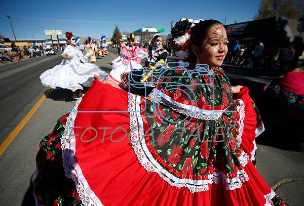 Nevada Day Parade 2019
