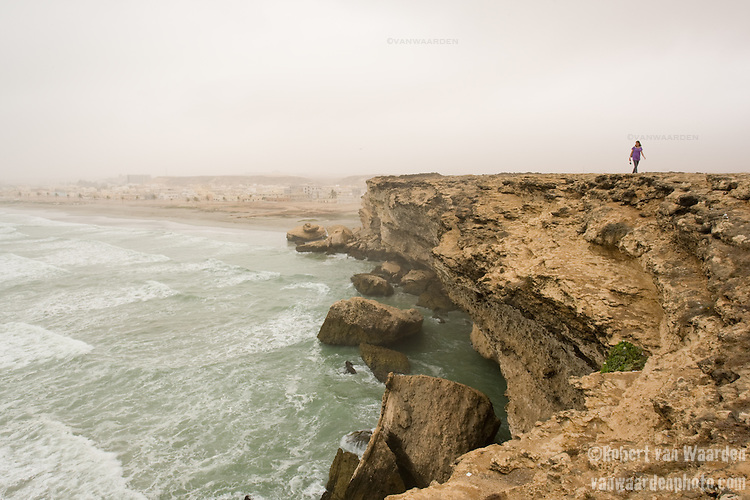The coast between Taqah and Salalah Oman - National Geographic Traveler