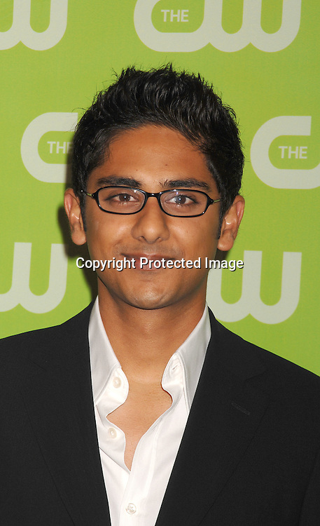 "Adhir Kalyan ""Aliens in America""..arriving for The CW Upfront on May 17, 2007 at Madison Square Garden. ..Robin Platzer, Twin Images......212-935-0770"