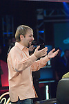 Daniel Negreanu says what can you do as he is eliminated in 3rd. place.