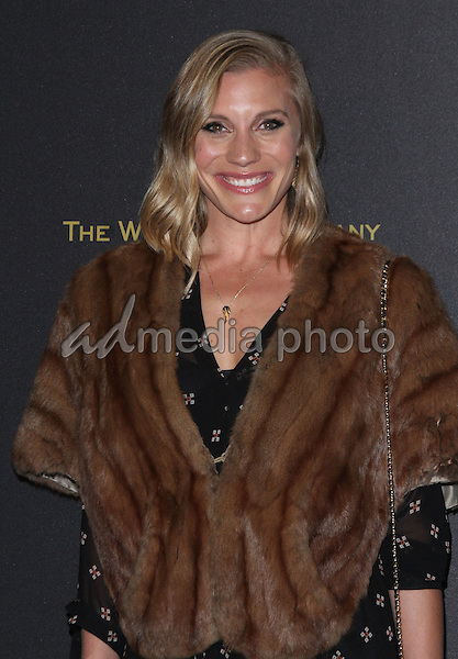 10 January 2016 - Los Angeles, California - Katee Sackhoff. 2016 Weinstein Company & Netflix Golden Gloves After Party held at the Beverly Hilton Hotel. Photo Credit: AdMedia