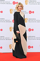 Jodie Whittaker at the British Academy (BAFTA) Television Awards 2019, Royal Festival Hall, Southbank Centre, Belvedere Road, London, England, UK, on Sunday 12th May 2019.<br /> CAP/CAN<br /> &copy;CAN/Capital Pictures