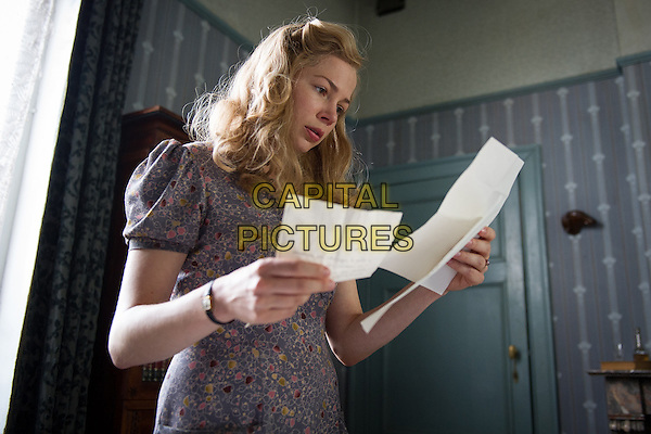 Michelle Williams<br /> in Suite Francaise (2014) <br /> *Filmstill - Editorial Use Only*<br /> CAP/NFS<br /> Image supplied by Capital Pictures
