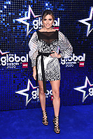 Zoe Hardman<br /> arriving for the Global Awards 2020 at the Eventim Apollo Hammersmith, London.<br /> <br /> ©Ash Knotek  D3559 05/03/2020