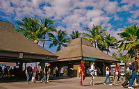 Kona airport, Big Island