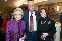 Dr Ertan Holiday Reception at Memorial Hermann offices