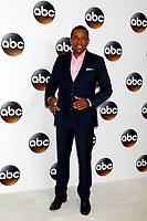 LOS ANGELES - AUG 6:  Hill Harper at the ABC TCA Summer 2017 Party at the Beverly Hilton Hotel on August 6, 2017 in Beverly Hills, CA